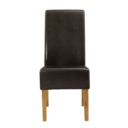 AXECH 155  Chairs (Brown)